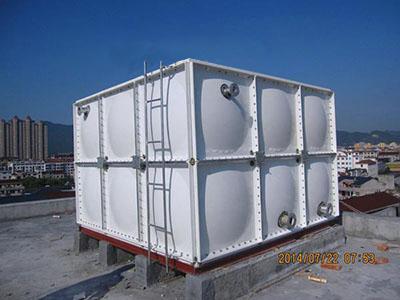 米6直播水箱002