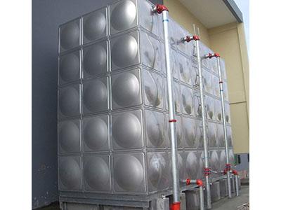 不锈钢水箱003
