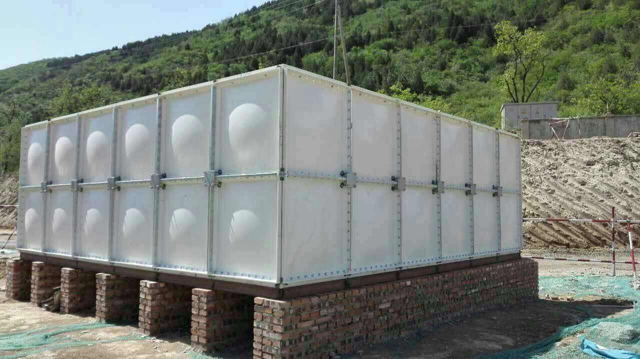 米6直播水箱